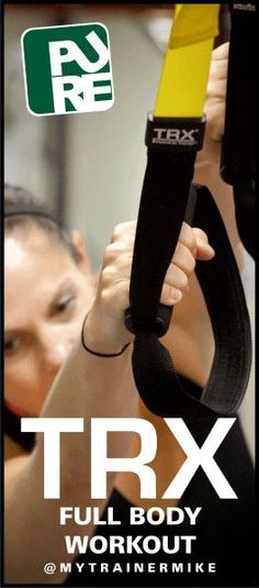 Ready to challenge yourself to the next level of TRX suspension training? In this workout we're including a mix of traditional exercises along with TRX exercises to create a heart pounding Kettlebell Training, Kettlebell Cardio, Hiit, Trx Workout, Workout Exercises, Workout Ideas, Basic Workout, Workout Plans, Workout Challenge