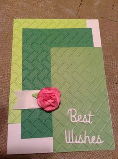 Papercrafters corner challenge