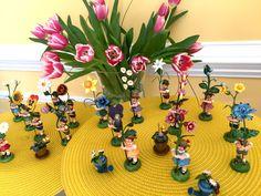 Flower Children - Blumenkinder