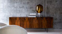Architect avoids Scandinavian fittings in Copenhagen apartment
