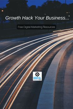 Digital Marketing Resources - Digital Entrepreneur Tools - Get Your Free 30 Page Growth Hacking E-book now and boost your online business today! Facebook Marketing, Sales And Marketing, Marketing Tools, Affiliate Marketing, Digital Marketing, Influencer Marketing, Online Business, Entrepreneur, Twitter
