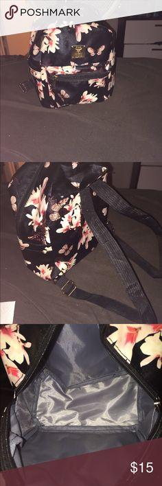 Flower bookbag purse Bookbag purse Bags Mini Bags
