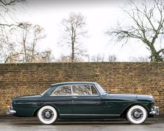 1964 Sports Saloon Koren by Mulliner Park Ward (chassis BC116XC)