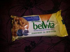Belvita breakfast cookies FROM my Rose Vox Box!!!