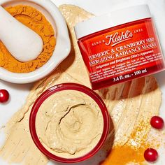 Five skin-saving face masks that are easy to slip into your existing routine and will help you transition into the winter months.