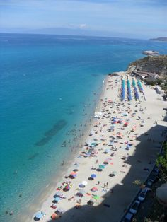 Tropea, Southern Italy