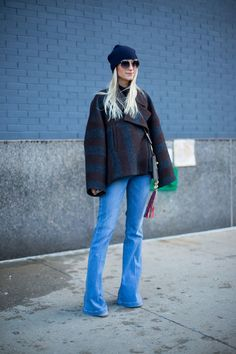 How To Look Fashion Week Chic On A Regular Tuesday