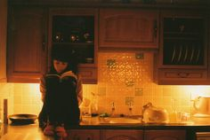 eskimo kiss : Photo