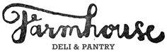 The Farmhouse Deli & Pantry | Douglas, MI