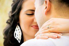 Engagement Photo Shoot. Julia Segura Photography.