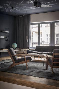Apartment Berlin Mitte on Behance