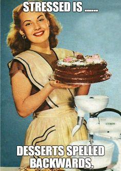 Vintage advertisement ~ Happy Housewife with chocolate cake Images Vintage, Vintage Diy, Vintage Pictures, Vintage Posters, Vintage Ladies, Retro Images, Vintage Woman, Retro Posters, Vintage Baking