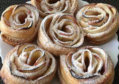 Almarózsa   Krekács-Nagy Adrienn receptje - Cookpad receptek Chia Pudding, Snacks, Baking, Health, How To Make, Food, Chia Pudding Breakfast, Tapas Food, Bread Making