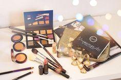 #aprettysight #twinklinglights #makeup #glamour