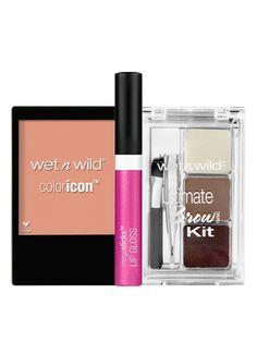 Наборы декоративной косметики Wet n Wild Подарочный набор WnW 62