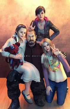 Moira Family