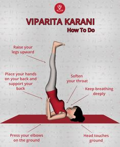 Yoga helps in achieving and here we explain 7 poses of Yoga for . Yoga helps in achieving and here we explain 7 poses of Yoga for Glowing Skin .It will help you in getting a beautiful and radiant skin. Pilates, Learn Yoga, How To Do Yoga, Practice Yoga, Asana, Yoga Fitness, Shoulder Stand Yoga, Wall Yoga, Yoga Poses For Beginners