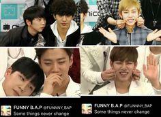 Bap funny kpop