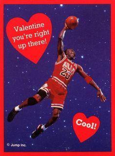 Happy Valentine's Day! #MJ