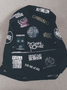 merch band