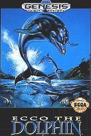 ecco the dolphin good #sega genesis #sega genesis video games from $3.45
