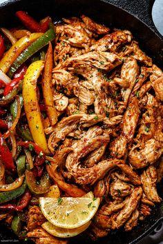 Mexican Food Recipes, Keto Recipes, Cooking Recipes, Healthy Recipes, Dinner Recipes, Low Carb Chicken Recipes, Quick Recipes, Turkey Recipes, Healthy Foods