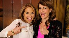 Nia Vardalos shares her diary telling the journey of being a first-time co-host on the Katie show!
