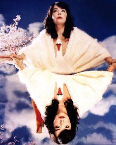 David LaChapelle - Björk