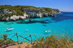 #Viajes Olvídate de todo en un destino con sabor mediterráneo. Una semana en un apartamento de 3 estrellas en Menorca por sólo 89€. ¡Aprovecha esta oportunidad!