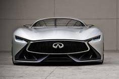 Infiniti Vision GT Concept 2 (Make it, I'll buy it!)