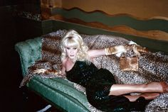 Rare Shots of New York's Drag Scene Leigh Bowery, Amanda Lepore, Downtown New York, Valley Girls, Club Kids, Drag Queens, New York Street, Rupaul, Peek A Boos