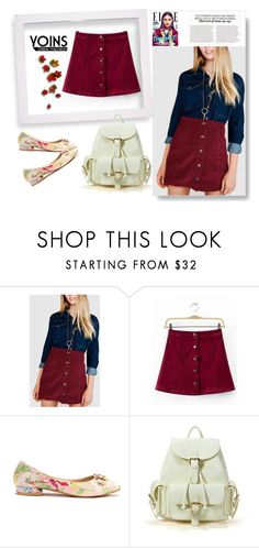 """Yoins 12"" by april-lover ❤ liked on Polyvore featuring yoins"