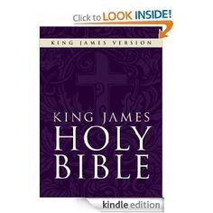 Holy Bible, KJV (Red Letter Edition) (Bible Kjv)