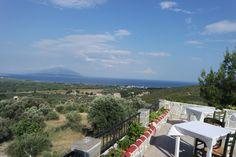 Taverne Panorama Samos, Panorama, Macedonia, Croatia, Greece, Dolores Park, Places, Travel, Voyage
