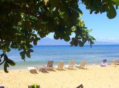 aston kaanapali shores | Aston Kaanapali Shores: kaanapali shores beach