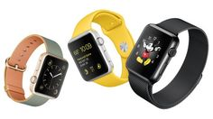 Apple shows off new Apple Watch bands now in nylon