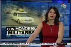 Entre Llantos Familiares Y Amigos Despiden Seguridad De Juan De Los Santos #Video