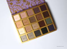 Tarte Bon Voyage Collector's Set Palette