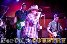 Brodie Stewart Band at Stoney's Rockin' Rodeo