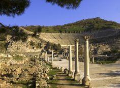 Naar Efeze