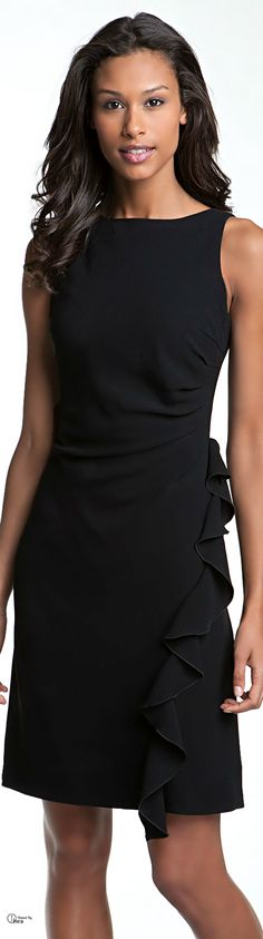 Cute dress -Tahari