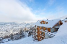 Enjoy such Picturesque Views in Nendaz. Properties for Sale at the Ski Resort in Swiss Alps ! See more on our website ! Us Real Estate, Swiss Alps, Switzerland, Property For Sale, Skiing, Highlights, Website, Outdoor, Real Estate