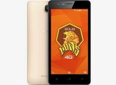 Intex Aqua Lions 4G with Artificial Intelligence launched in India for Rs 5499