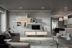 ZENITH - livingroom
