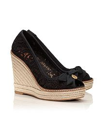 JACKIE WEDGE ESPADRILLE - these will be coming  to my closet soon!!
