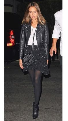 JESSICA ALBA found on People Stylewatch