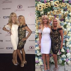 A couple of #redcarpet #moments @ #Shapiro Summer Spectacular   #actorslife #laactress #blonde #gala #instagood #bestofday #visualsoflife #nothingisordinary #thehappynow #mansionparty #lux #luxurious #luxuryliving #luxurylife #luxurylifestyle #event #beverlyhills #california #cocktailparty #ilovemylife #hunterphoenix