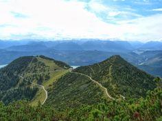 Bavarian Hills :)
