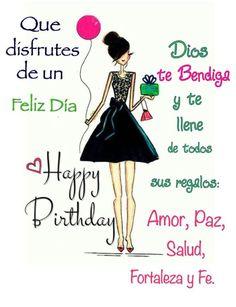 Esto es bueno recordarlo a diario, no sólo en mi cumpleaños. Feliz no cumpleaños para ti también!