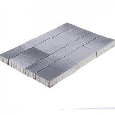 EHL Pflastersteine Cassetta Grau Anthrazit Nuanciert